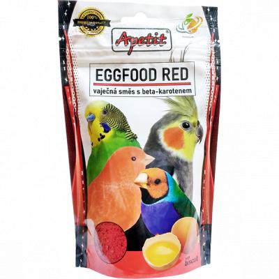 Apetit - EGGFOOD RED 150g
