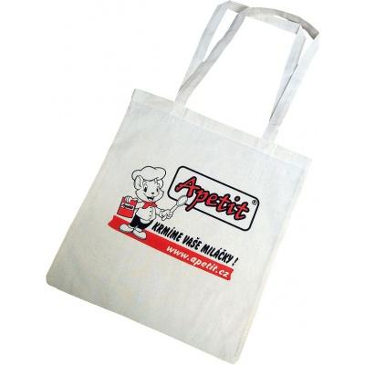Apetit - Bavlněná taška