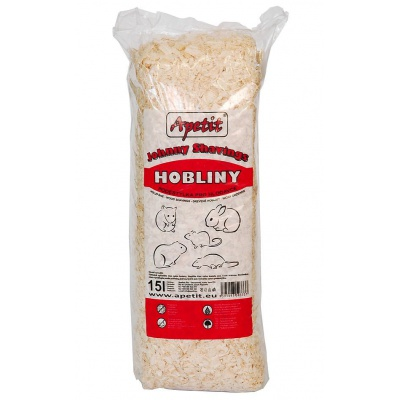 Apetit - JOHNNY SHAVINGS 15L