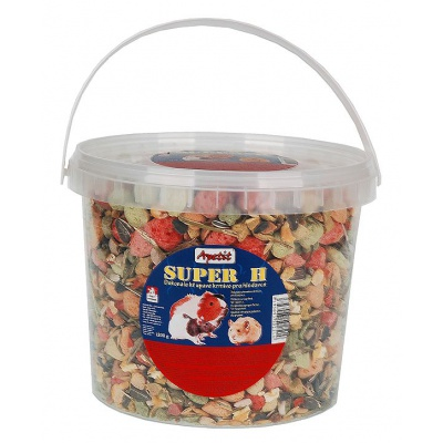 Apetit - SUPER H 1,2kg