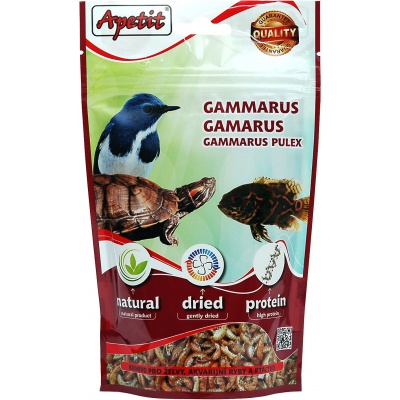 Apetit - GAMMARUS 50g