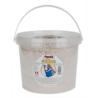 Apetit - Ptačí písek 4kg