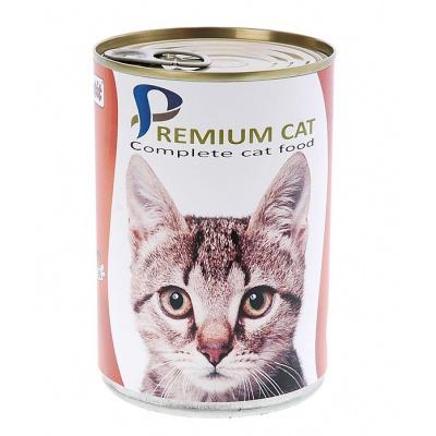 Apetit - konzerva pro kočky - játra 855g