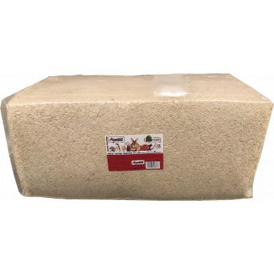 AKCE Apetit - JOHNNY SHAVINGS NATURAL 25kg