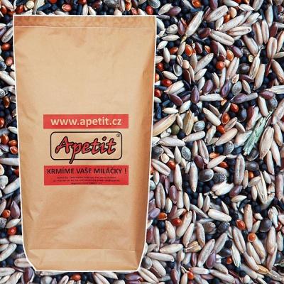 Apetit - EXTRA MIX pro kanáry 25kg